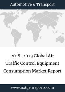 2018-2023 Global Air Traffic Control Equipment Consumption Market Report