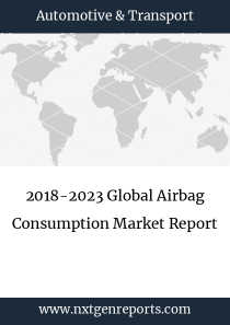 2018-2023 Global Airbag Consumption Market Report