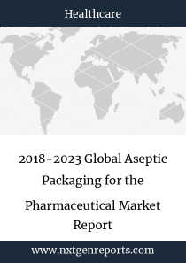 2018-2023 Global Aseptic Packaging for the Pharmaceutical Market Report