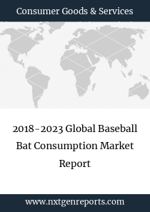 2018-2023 Global Baseball Bat Consumption Market Report