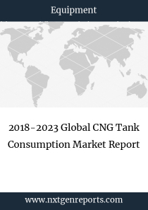 2018-2023 Global CNG Tank Consumption Market Report