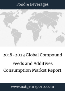 2018-2023 Global Compound Feeds and Additives Consumption Market Report