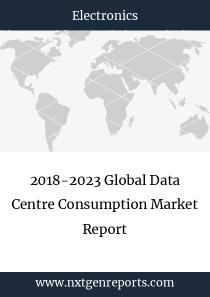 2018-2023 Global Data Centre Consumption Market Report