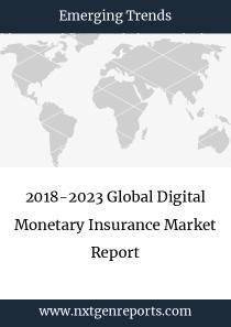 2018-2023 Global Digital Monetary Insurance Market Report