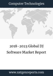 2018-2023 Global DJ Software Market Report