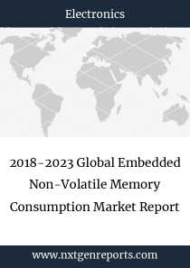 2018-2023 Global Embedded Non-Volatile Memory Consumption Market Report