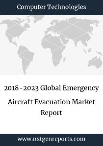 2018-2023 Global Emergency Aircraft Evacuation Market Report