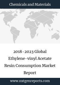 2018-2023 Global Ethylene-vinyl Acetate Resin Consumption Market Report