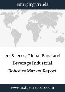 2018-2023 Global Food and Beverage Industrial Robotics Market Report