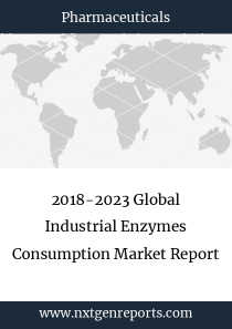 2018-2023 Global Industrial Enzymes Consumption Market Report
