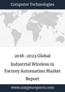 2018-2023 Global Industrial Wireless in Factory Automation Market Report