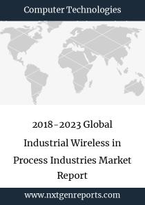 2018-2023 Global Industrial Wireless in Process Industries Market Report