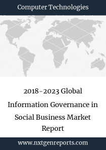 2018-2023 Global Information Governance in Social Business Market Report