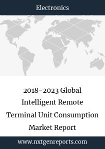 2018-2023 Global Intelligent Remote Terminal Unit Consumption Market Report