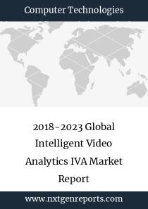 2018-2023 Global Intelligent Video Analytics IVA Market Report