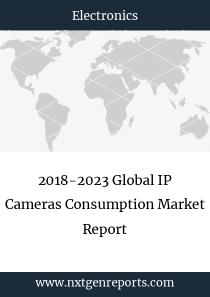 2018-2023 Global IP Cameras Consumption Market Report