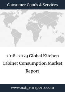 2018-2023 Global Kitchen Cabinet Consumption Market Report