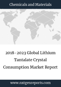 2018-2023 Global Lithium Tantalate Crystal Consumption Market Report