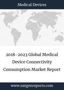 2018-2023 Global Medical Device Connectivity Consumption Market Report