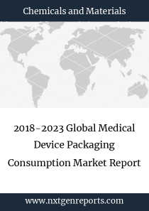 2018-2023 Global Medical Device Packaging Consumption Market Report