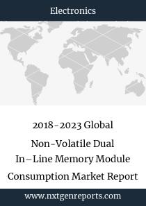 2018-2023 Global Non-Volatile Dual In–Line Memory Module Consumption Market Report