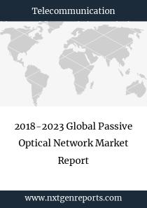 2018-2023 Global Passive Optical Network Market Report