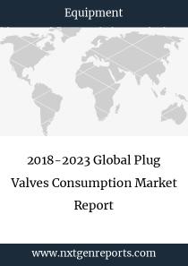 2018-2023 Global Plug Valves Consumption Market Report