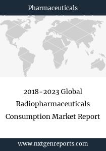 2018-2023 Global Radiopharmaceuticals Consumption Market Report