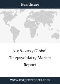 2018-2023 Global Telepsychiatry Market Report