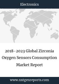 2018-2023 Global Zirconia Oxygen Sensors Consumption Market Report