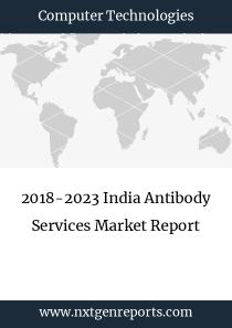 2018-2023 India Antibody Services Market Report