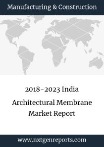 2018-2023 India Architectural Membrane Market Report