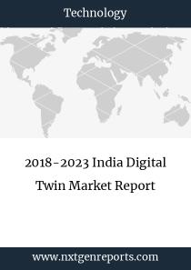 2018-2023 India Digital Twin Market Report