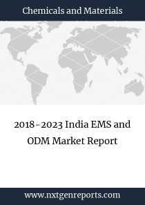 2018-2023 India EMS and ODM Market Report