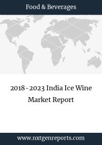 2018-2023 India Ice Wine Market Report