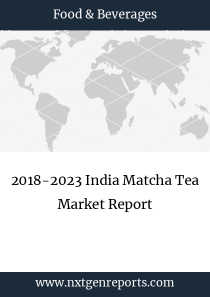2018-2023 India Matcha Tea Market Report