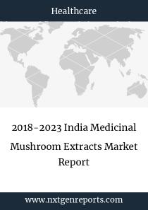 2018-2023 India Medicinal Mushroom Extracts Market Report
