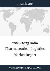 2018-2023 India Pharmaceutical Logistics Market Report