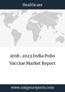 2018-2023 India Polio Vaccine Market Report