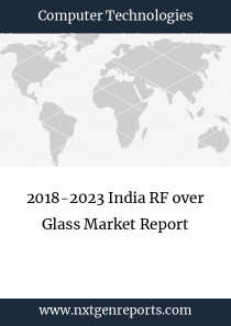 2018-2023 India RF over Glass Market Report