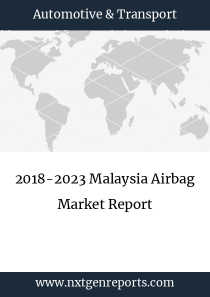 2018-2023 Malaysia Airbag Market Report