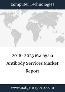 2018-2023 Malaysia Antibody Services Market Report