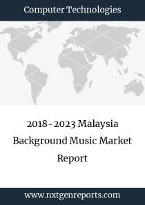 2018-2023 Malaysia Background Music Market Report