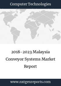2018-2023 Malaysia Conveyor Systems Market Report