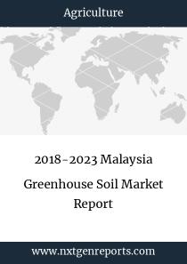 2018-2023 Malaysia Greenhouse Soil Market Report