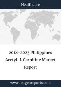 2018-2023 Philippines Acetyl-L Carnitine Market Report