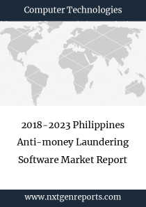 2018-2023 Philippines Anti-money Laundering Software Market Report