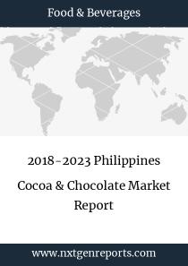 2018-2023 Philippines Cocoa & Chocolate Market Report