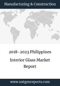 2018-2023 Philippines Interior Glass Market Report