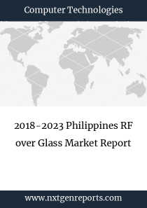 2018-2023 Philippines RF over Glass Market Report